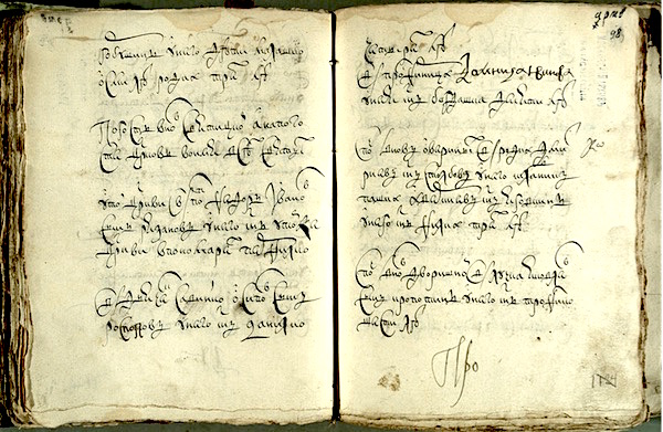 Перепись 1678