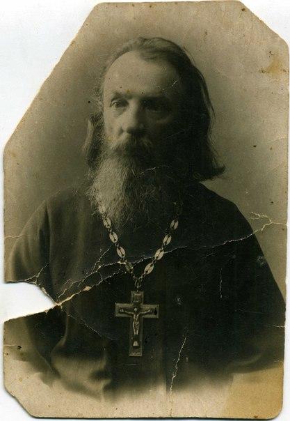 Лаженицын