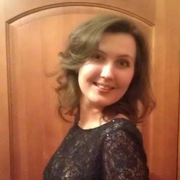 Аватар пользователя Ksenia Bo