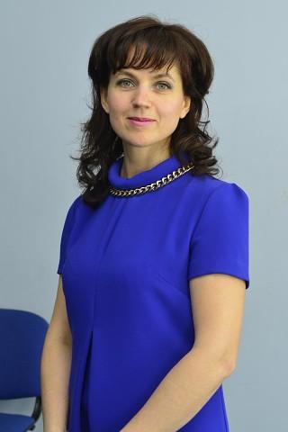 Аватар пользователя Наталия Прохорицина