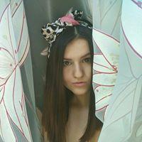 Аватар пользователя Vladlena Monasty