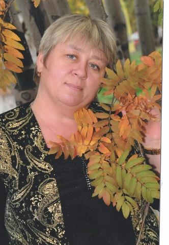 Аватар пользователя Lena Medvederova - Санникова