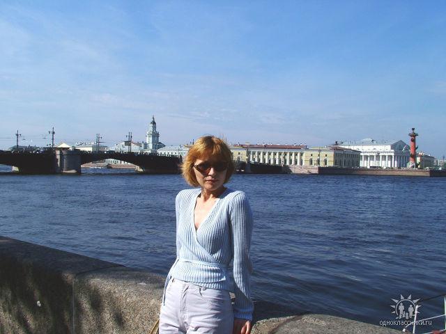Аватар пользователя Ольга Настасенко (Татаринова)